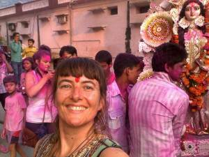 Rishikish:  Dusshera festival 2014