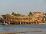 mandvi boat 2