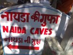 Naida caves 2